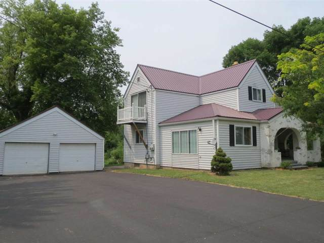 N3057 Hwy M, Hortonville, WI 54944 (#50244965) :: Todd Wiese Homeselling System, Inc.