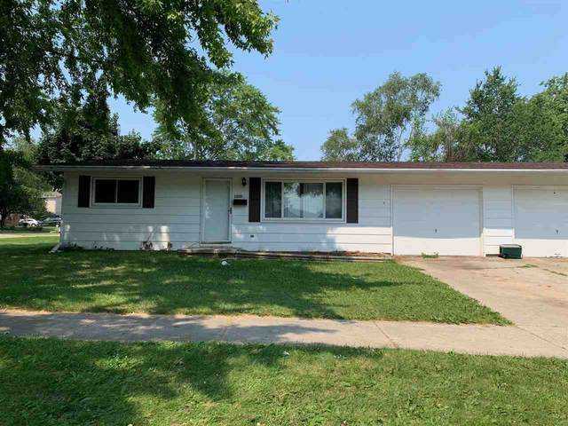 1024 Bader Street, Green Bay, WI 54302 (#50244967) :: Todd Wiese Homeselling System, Inc.