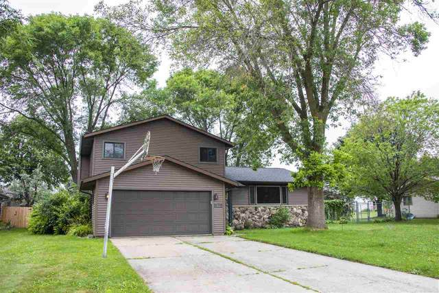 1422 Windmar Drive, Neenah, WI 54956 (#50244973) :: Dallaire Realty