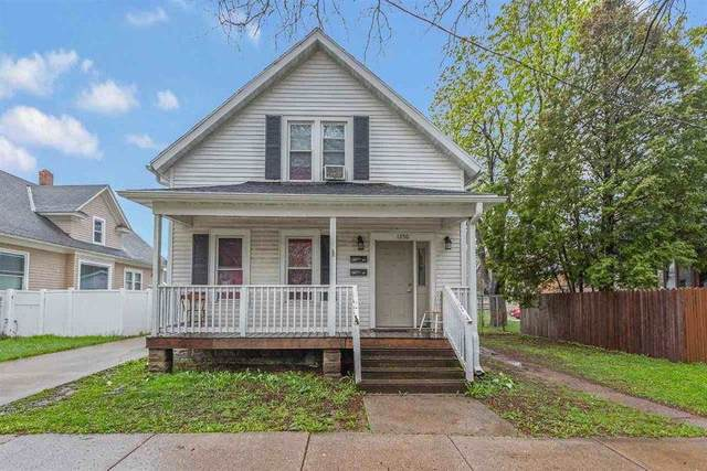1350 Cherry Street, Green Bay, WI 54301 (#50244984) :: Ben Bartolazzi Real Estate Inc
