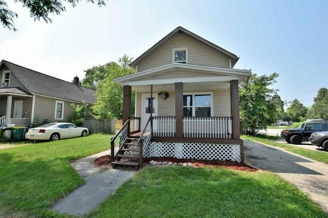 1310 Broadway Street, Green Bay, WI 54304 (#50244986) :: Carolyn Stark Real Estate Team