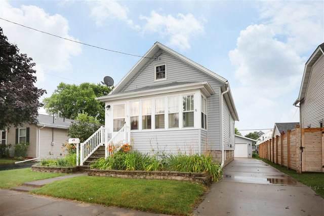 941 Dove Street, Oshkosh, WI 54902 (#50244989) :: Todd Wiese Homeselling System, Inc.