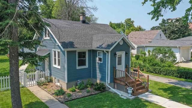 1739 N Alvin Street, Appleton, WI 54911 (#50244992) :: Symes Realty, LLC