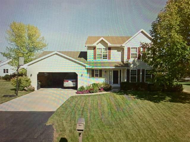N9166 Kernan Avenue, Appleton, WI 54915 (#50244993) :: Carolyn Stark Real Estate Team