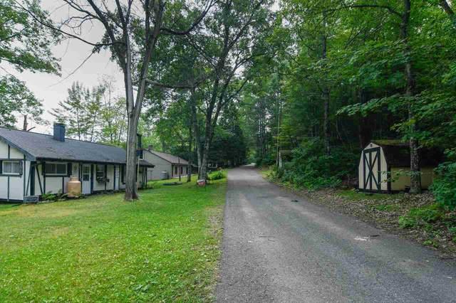W9116 S Lundgren Lake, Pembine, WI 54156 (#50244998) :: Symes Realty, LLC