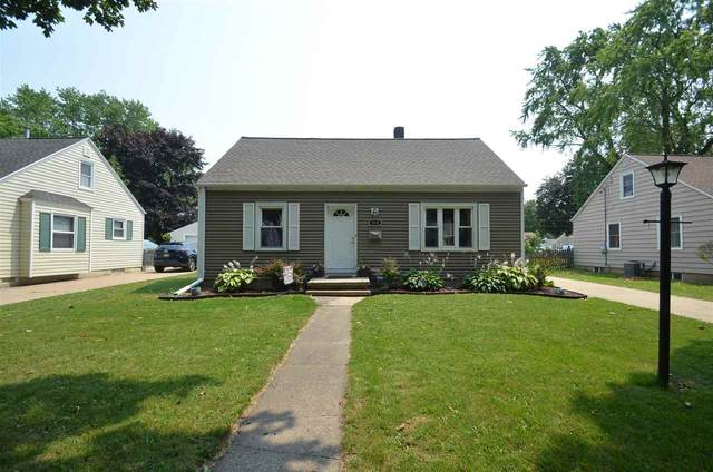 908 Winford Avenue, Green Bay, WI 54303 (#50245002) :: Symes Realty, LLC