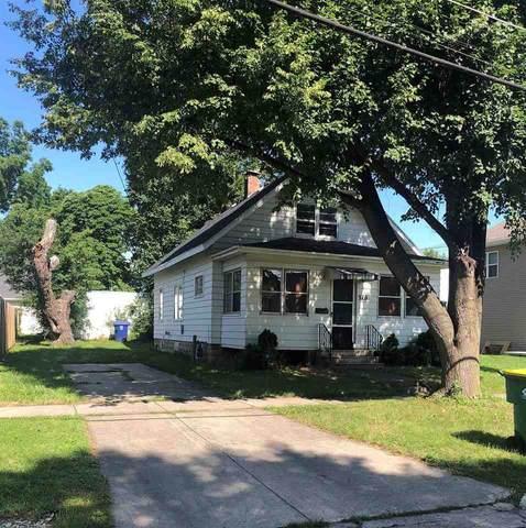 310 S Clay Street, Green Bay, WI 54301 (#50245010) :: Carolyn Stark Real Estate Team