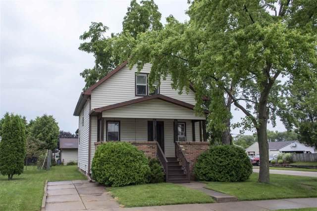 1102 Arthur Avenue, Oshkosh, WI 54902 (#50245017) :: Todd Wiese Homeselling System, Inc.