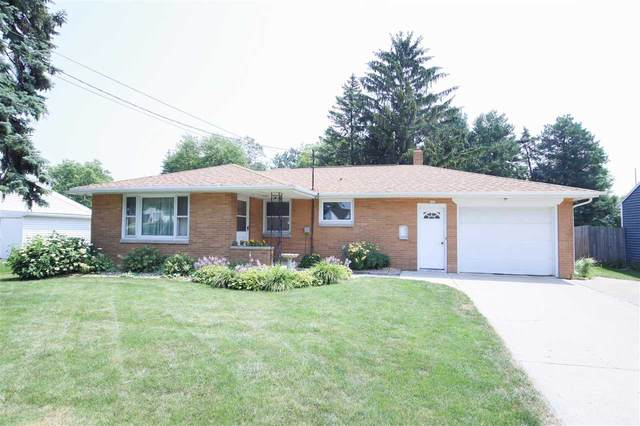 617 S 6TH Street, De Pere, WI 54115 (#50245018) :: Carolyn Stark Real Estate Team