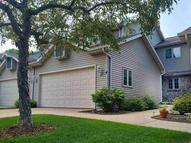 1727 E Midway Road C-4, Appleton, WI 54915 (#50245031) :: Symes Realty, LLC