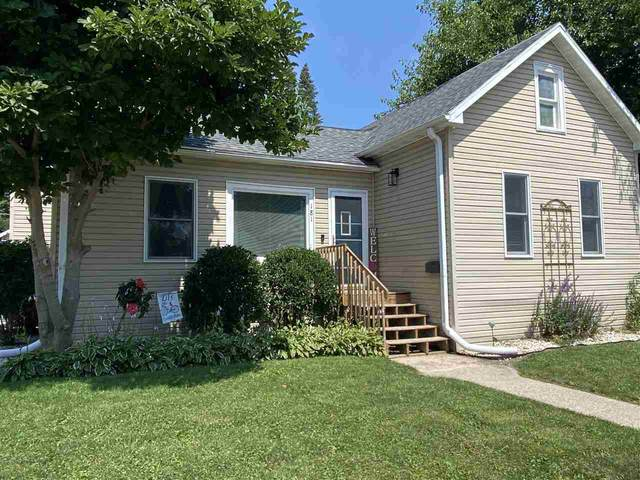 181 7TH Street, Fond Du Lac, WI 54935 (#50245033) :: Todd Wiese Homeselling System, Inc.