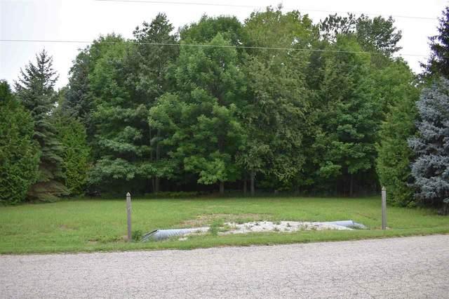 Gardner Bluff Road, Brussels, WI 54204 (#50245042) :: Ben Bartolazzi Real Estate Inc