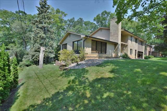 486 Skyline Boulevard, Green Bay, WI 54302 (#50245045) :: Ben Bartolazzi Real Estate Inc