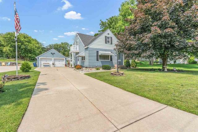 2680 Beaumont Street, Green Bay, WI 54301 (#50245054) :: Symes Realty, LLC