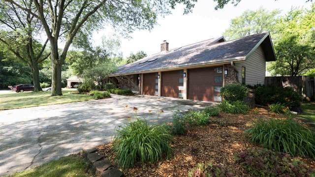 1024 Woodland Place, Menasha, WI 54952 (#50245059) :: Symes Realty, LLC