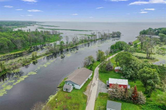 3000 Fish House Road, Oconto, WI 54153 (#50245071) :: Symes Realty, LLC
