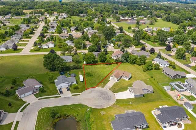 918 Lorinda Avenue, Omro, WI 54963 (#50245075) :: Town & Country Real Estate