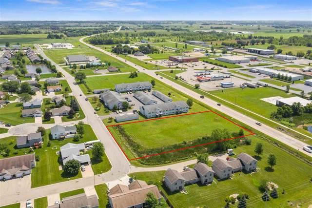 Huckleberry Avenue, Omro, WI 54963 (#50245077) :: Dallaire Realty