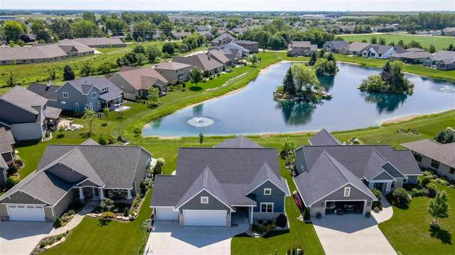 4835 Canvasback Circle, Appleton, WI 54913 (#50245096) :: Town & Country Real Estate