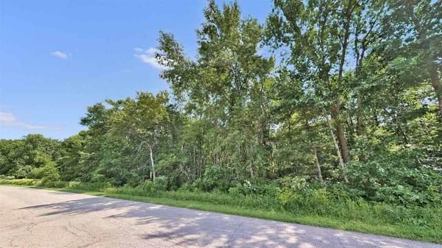 River Road, Oconto, WI 54153 (#50245098) :: Carolyn Stark Real Estate Team