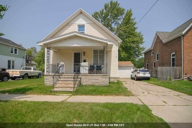 1351 Day Street, Green Bay, WI 54302 (#50245106) :: Ben Bartolazzi Real Estate Inc