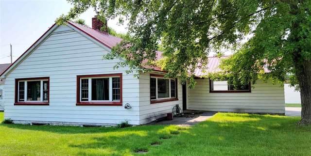 908 16TH Street, Menominee, MI 49858 (#50245119) :: Ben Bartolazzi Real Estate Inc