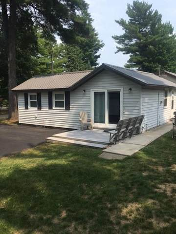 W5819 N Beach Boulevard, Shawano, WI 54166 (#50245121) :: Town & Country Real Estate