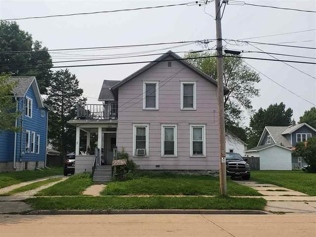 1663 Doty Street, Oshkosh, WI 54902 (#50245129) :: Town & Country Real Estate