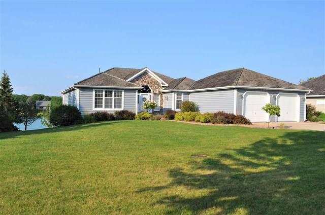 3317 Sonata Drive, Green Bay, WI 54311 (#50245136) :: Ben Bartolazzi Real Estate Inc