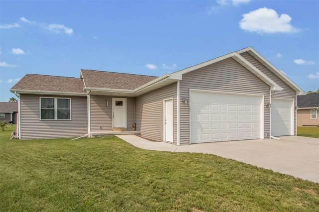 929 Lorinda Avenue, Omro, WI 54963 (#50245149) :: Town & Country Real Estate