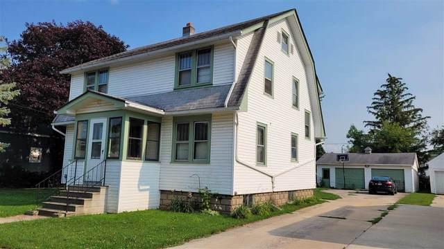 433 Menasha Street, Reedsville, WI 54230 (#50245150) :: Ben Bartolazzi Real Estate Inc
