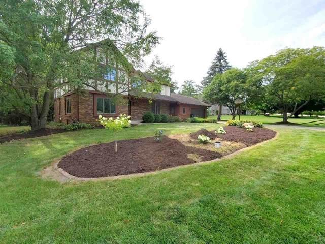 467 River Oaks Drive, Sheboygan Falls, WI 53085 (#50245152) :: Ben Bartolazzi Real Estate Inc
