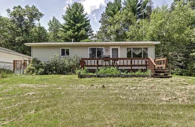 N8325 River Road, Stephenson, MI 49887 (#50245162) :: Town & Country Real Estate