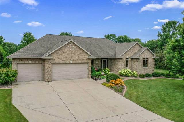 3772 Shady Springs Drive, De Pere, WI 54115 (#50245195) :: Town & Country Real Estate