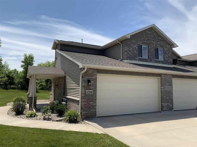 1056 W Willis Way, Appleton, WI 54913 (#50245203) :: Carolyn Stark Real Estate Team