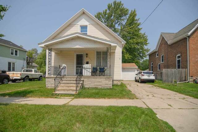 1351 Day Street, Green Bay, WI 54302 (#50245210) :: Town & Country Real Estate