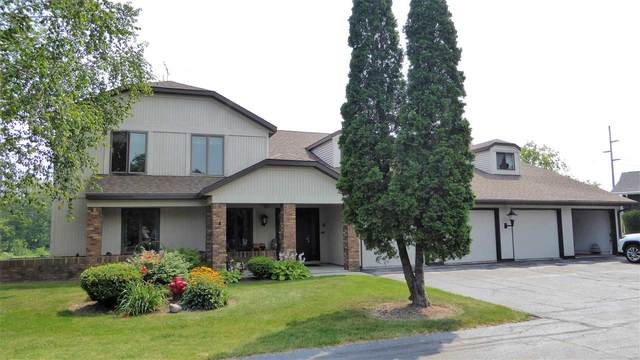2411 Cross Creek Drive A, Sheboygan, WI 53081 (#50245234) :: Carolyn Stark Real Estate Team