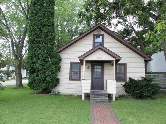 1605 W Haskel Street, Appleton, WI 54914 (#50245237) :: Town & Country Real Estate