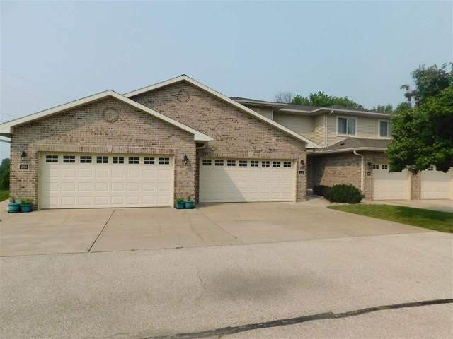 1300 Alpine Drive #202, Green Bay, WI 54311 (#50245251) :: Town & Country Real Estate