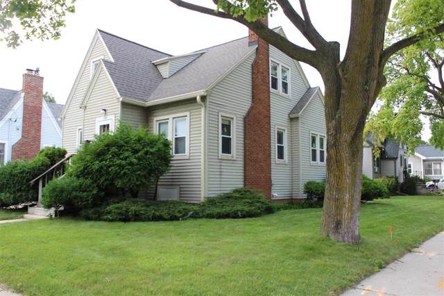 1076 Dousman Street, Green Bay, WI 54303 (#50245272) :: Town & Country Real Estate