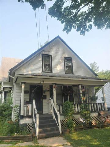 518 Goodell Street, Green Bay, WI 54301 (#50245274) :: Town & Country Real Estate