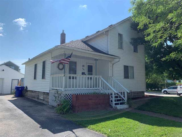506 N Division Street, Appleton, WI 54911 (#50245282) :: Town & Country Real Estate