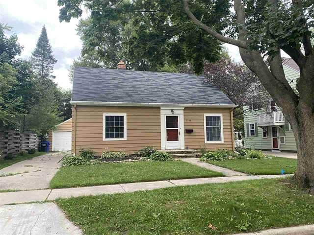 1746 N Appleton Street, Appleton, WI 54911 (#50245290) :: Town & Country Real Estate