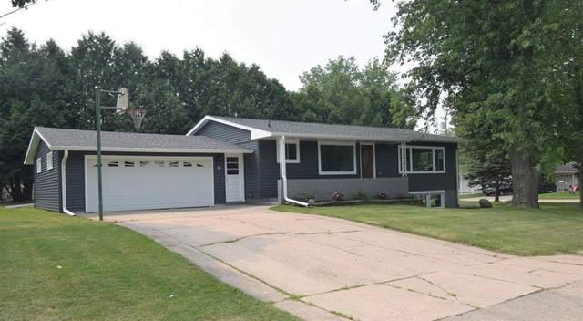 75 Grove Street, Clintonville, WI 54929 (#50245297) :: Carolyn Stark Real Estate Team