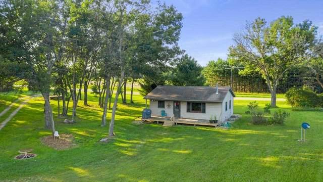W13125 Hwy Cc, Coloma, WI 54930 (#50245305) :: Carolyn Stark Real Estate Team