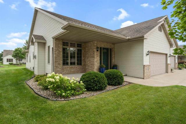 4726 N Providence Avenue, Appleton, WI 54913 (#50245320) :: Town & Country Real Estate