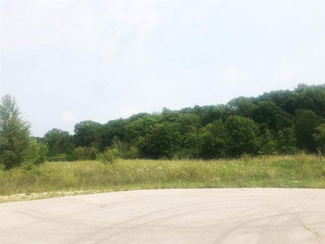 Sugar Maple Drive, Luxemburg, WI 54217 (#50245346) :: Todd Wiese Homeselling System, Inc.