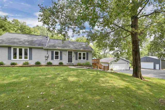 W302 Crook Road, De Pere, WI 54115 (#50245349) :: Town & Country Real Estate