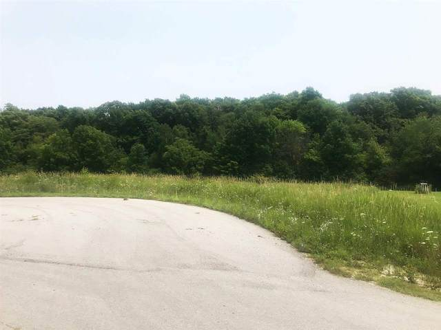 Sugar Maple Drive, Luxemburg, WI 54217 (#50245350) :: Todd Wiese Homeselling System, Inc.