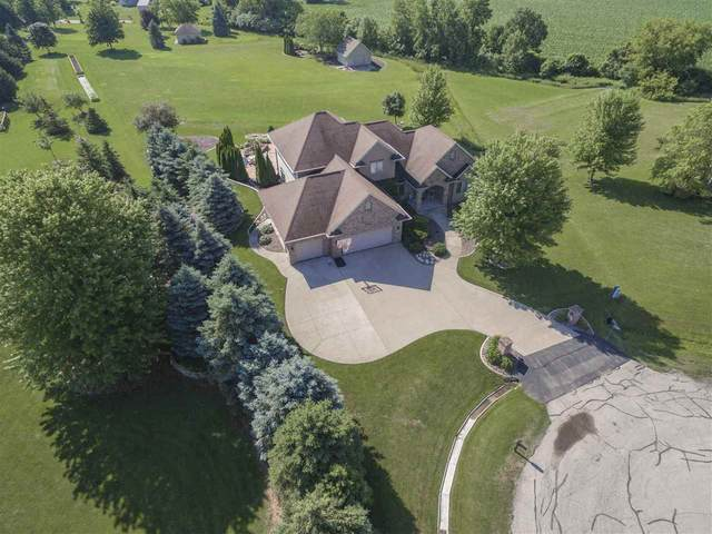 7980 Nichole Heights, Neenah, WI 54956 (#50245361) :: Symes Realty, LLC